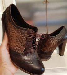 Stefano kožne cipele, 40, uklj.pt.