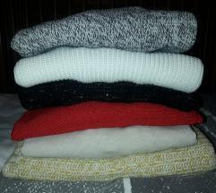 Rezz Lot 6 pulovera