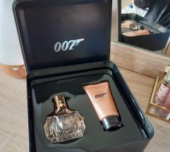 007 poklon paket