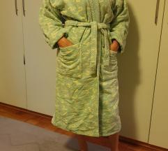 Kućni ogrtač ženski L-XL