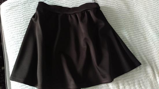 Svilenkasta suknja, kao nova