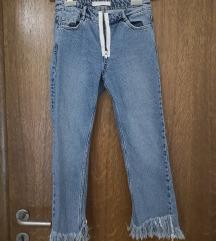 Traper hlače, Zara