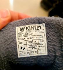 McKinley čizme, 30