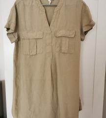 HM haljina košulja - NOVO- 40 KN