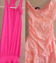 Ljetne haljinice za djevojke
