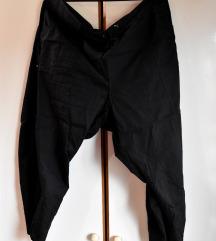 Ženske hlače s rastezljivom pasicom