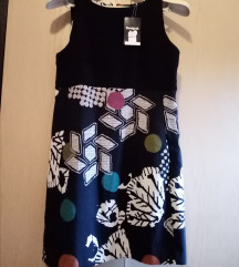 Desigual haljina Nova vel 42