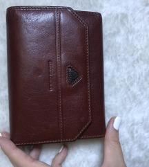 Emporio Valentini kožni novčanik 👝