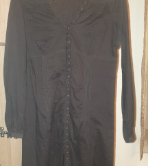 Sisley haljina 100%pamuk SADA 40KN