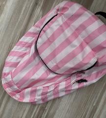 Victoria secret ruksak rozi