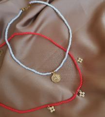 Ogrlice od nehrđajućeg čelika