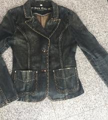 Traper jaknica/sako