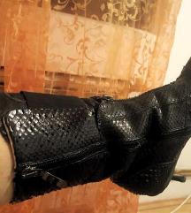Cesare Paciotti čizmice  original  38 - sniženo