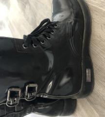 Guess biker boots