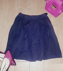 Suknja Zara S