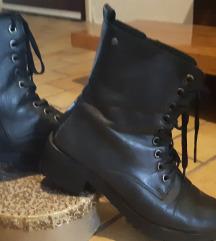 Čizme gležnjače Lasocki