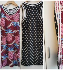 Adidas original haljina M vel