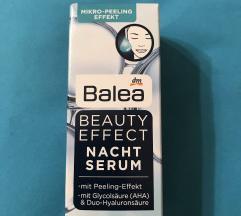 Balea noćni serum za lice