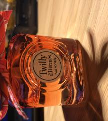 Hermes Twilly eau Poivree
