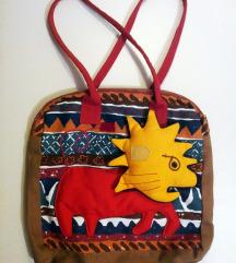 Lav na torbi