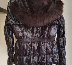 AKCIJA zimska jakna kao nova M/L