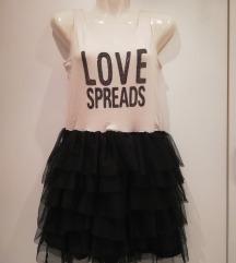 H&M preslatka nova haljina