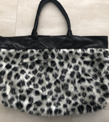Leopard torba novo