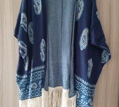 Springfield kimono/poncho