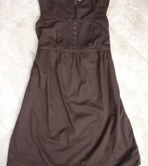 Esprit pamučna haljina, 40