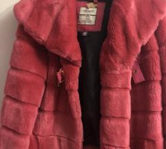 Fracomina roza bunda