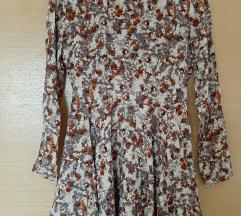 H&M haljina sa cvjetnim uzorkom *NOVO*