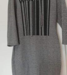Haljina s kapuljačom