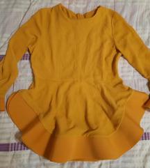 Preslatka oker žuta majica