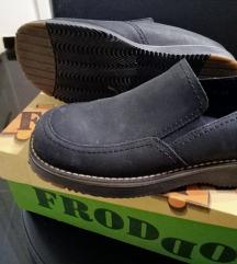 Nove cipele froddo
