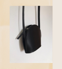Asos kožna torbica