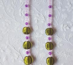 Šarena ogrlica / unikat