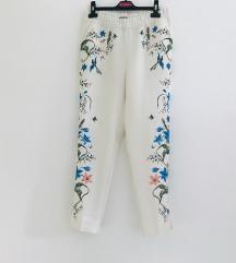 H&M hlače na gumu