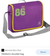 Mercedes-Benz dječja torba