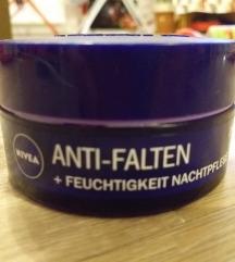 nivea antifaltencreme
