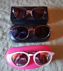 Sunčane naočale (sve za 100kn)