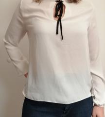 Prozirna bluza