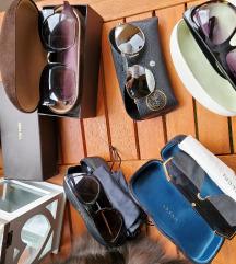 Brendirane sunčane naočale