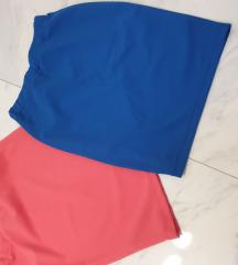 LOT suknji S/M