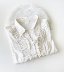 Bluza s volanima