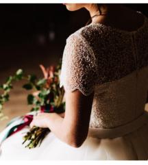 Vjenčanica Sandra Haddad