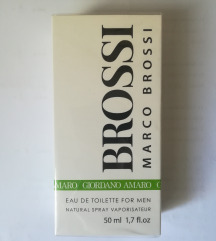 Muški parfem Giordano Amaro