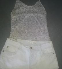 Kratke hlače + top