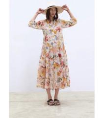 Zara haljina sa podstavom