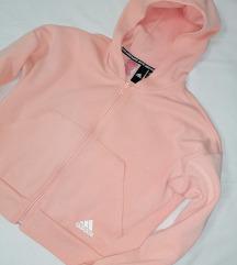 Cropp hoodie ADIDAS original, novo