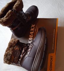 Nove Walkmaxx comfort čizme 36